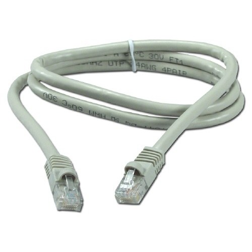 PATCH CORD CAT5 1,5MT CZ